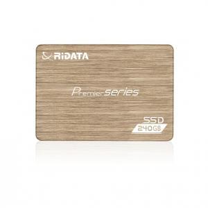 RiDATA 錸德 Premier 240GB SATAIII 固態硬碟