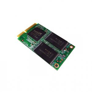 Kingmax mSATA MMP30 內崁式固態硬碟