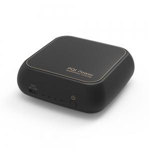 PQI i-Power 12000mAh 5V/2.5A 掌上型筆電專用行動電源    (隨附 9 組筆電電源接頭)